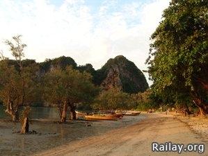 Railay Village